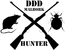 DDD Hunter Malbork